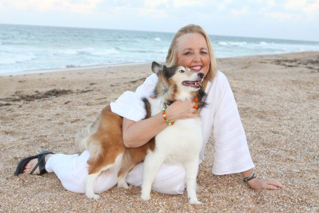 Invite Cheryle and Belle the Missionary Dog To Visit You